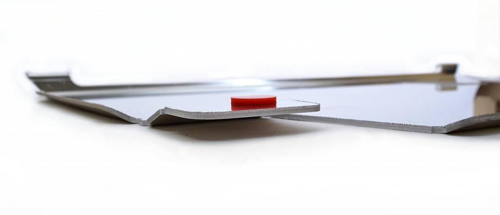 Алюминиевые защиты АВС-дизайн