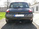 Фаркоп Imiola для Renault Megane II хетчбек 2002-2008
